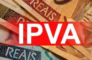 IPVA em cota única pago até 31 de janeiro terá desconto de 5%
